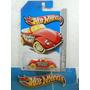 Hot Wheels Volkswagen Beetle Bocho Convertible Rojo 40/250
