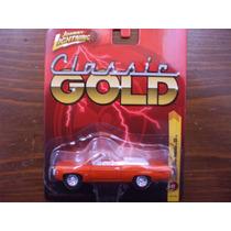 Johnny Lightning Release 27 1969 Chevrolet Impala Ss