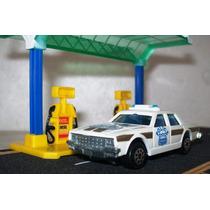Patrulla Escala 1.64 Caprice Hiway Police Novacar