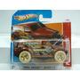 Hot Wheels Camioneta Power Panel Desert Tc 186/244 2011