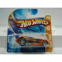 Hot Wheels Battle Spec 108/172 2008 Tc