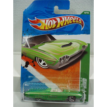 Hot Wheels T Hunt