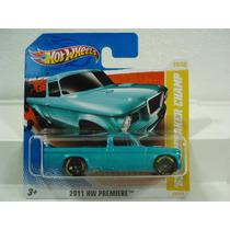 Hot Wheels 1963 Studebaker Champ 29/244 2011 T.c