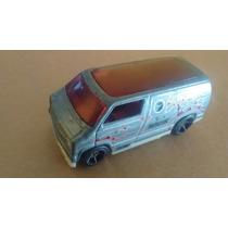 Hotwheels Custom 77 Dodge