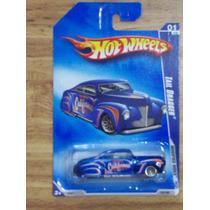 Hotwheels ** Tail Dragger Modified Rides 2009 ** Hot Wheels