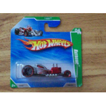 Hotwheels ********* Ratbomb T-hunt 2010 ********* Hot Wheels