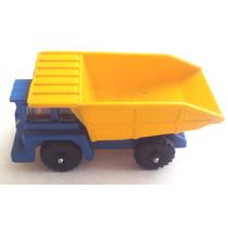 Corgi, Dumper Truck