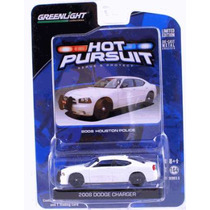 2008 Dodge Charger Houston Patrulla Policia Hot Pursuit