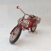 Bicicleta De Colección Estilo Vintage