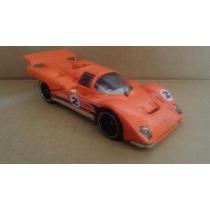 Hotwheels Ferrari 512m