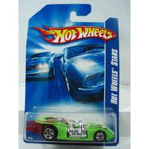 Hot Wheels Arachnorod Verde 044/172 2008 Tl