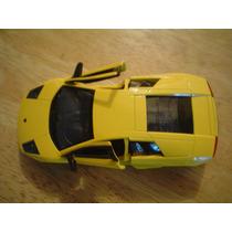 Lamborghini Murcielago Marca Kins Mart Escala 1:36