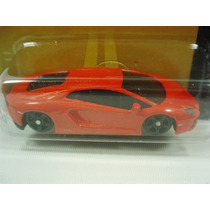 Maisto Adventure Wheels Lamborghini Aventador Lp700-4 1:64