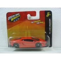 Maisto Adventure Wheels Lamborghini Aventador Lp700-4 1:64