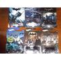 Colección Batman Hot Wheels 2015