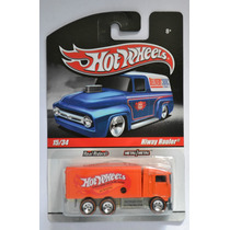 Hiway Hauler Hot Wheels Delivery