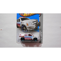 Fermar *´07 Chevy Tahoe* A-520 13/250 1:64 Hot Wheels