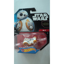 Hot Wheels Star Wars Bb8