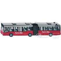 Siku Metrobus 1/110 Diecast Autobus Metal / No Hotwheels