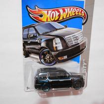 Fermar *´07 Cadillac Escalade* T-446 6/250 Ed-2013 1:64