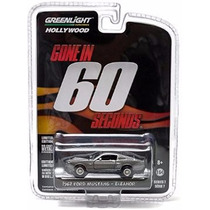 Greenlight 1967 Shelby Ford Mustang Eleanor 60 Segundos