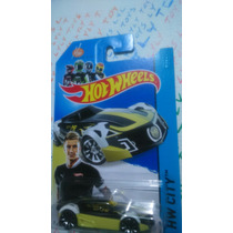Hot Wheels First Edition Marco Reus Seleccion Alemana Futbol
