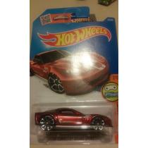 Hot Wheels De Coleccion 16 Corvette Grand Sport 11 Th
