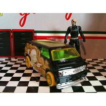 Custom ´77 Dodge Van Hot Wheels Suelto