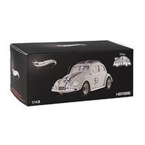 1962 Volkswagen Beetle The Love Bug Herbie # 53 Elite Edit