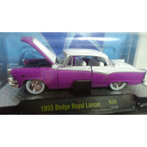 M2 Machines Dodge Royal Lancer ,ganalo..