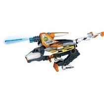 Vehículo Matchbox Elite Rescate Chopper