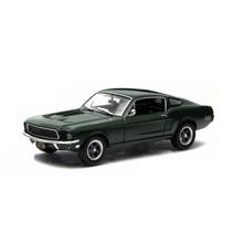 1968 Ford Mustang Steve Mcqueen Gt Bullit