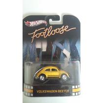 Hot Wheels Retro - Footloose Volkswagen Beetle Vw