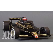 F1 Mario Andretti Lotus John Player Special Campeon De 1978