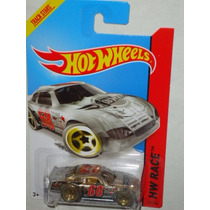 Hot Wheels Treasure Hunt Regular Stockar 2014