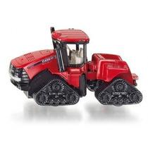 Tractor Case Ih Con Orugas Siku Nuevo!