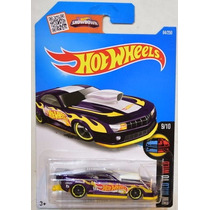 Hot Wheels 2016 10 Pro Stock Camaro
