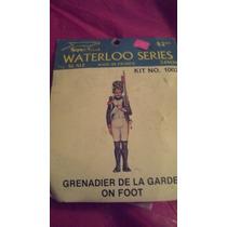 Soldados Squadron Grenadier De La Garde On Foot