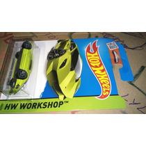 Hot Wheels Lamborguini Sesto Elemento Pistache Ver Lyly Toys