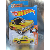 Hot Wheels - Pick Up Custom 72 Chevy Luv