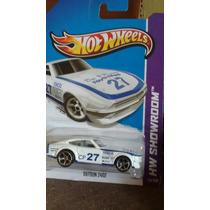 Hotwheels Datsun 24oz 2012