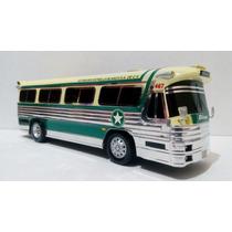 Autobus Dina Olimpico Estrella Blanca Esc. 1:43