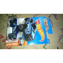 Hot Wheels First Edition Ford Raptor 17 Azul F150 Lyly Toys