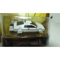Hotwheels Retro James Bond , Lotus Esprit S1