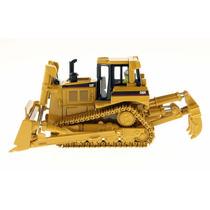 Tractor D8r Serie Ii Cadenas De Metal Escala 1:50