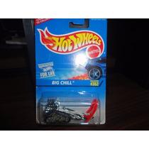 Hot Wheels Big Chill #352