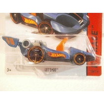 Hot Wheels Let