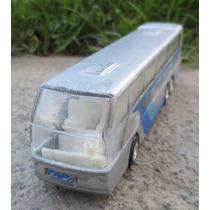 Vintage Bonito Camion Autobus Marcopolo De Pasajeros Tap
