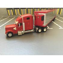 Trailer Freightliner Coronado Caja Refrigerada Tonkin 1:87