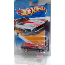 Hot Wheels 69 Camaro T -hunt 2012